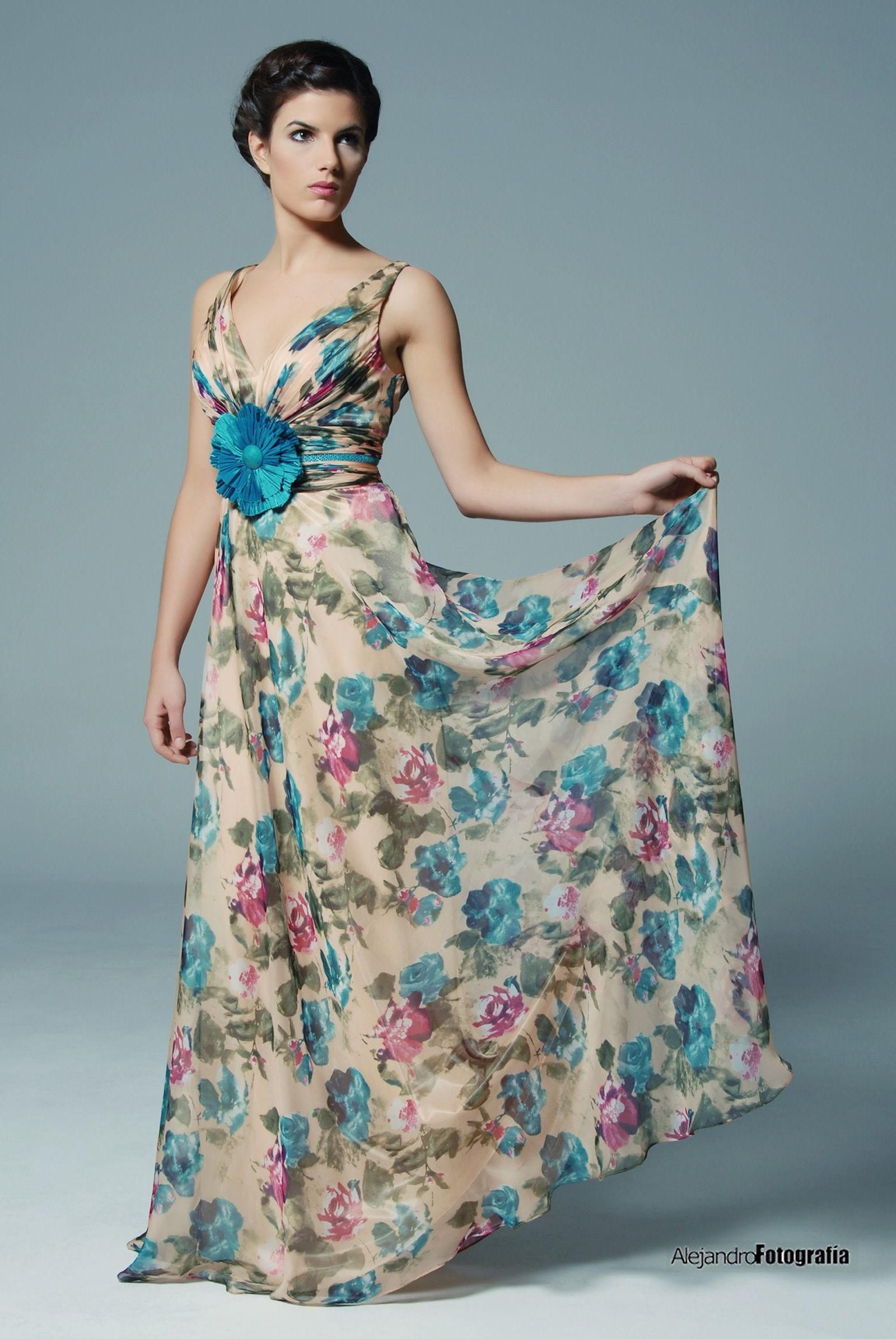 57f8261452 vestidos largos vanorosos