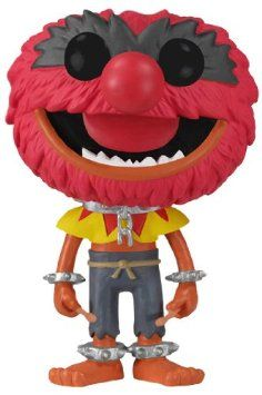 Amazon.com: Funko POP Muppets (VINYL): Animal: Toys & Games