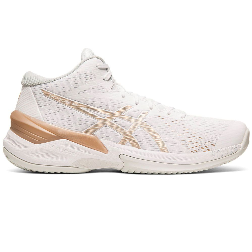 Women's SKY ELITE™ FF MT | 1052A023.100 | Volleyball | ASICS