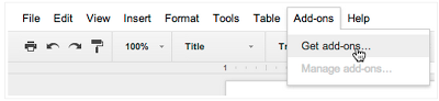 New: Enhance Your Google Drive with These Wonderful Add-ons