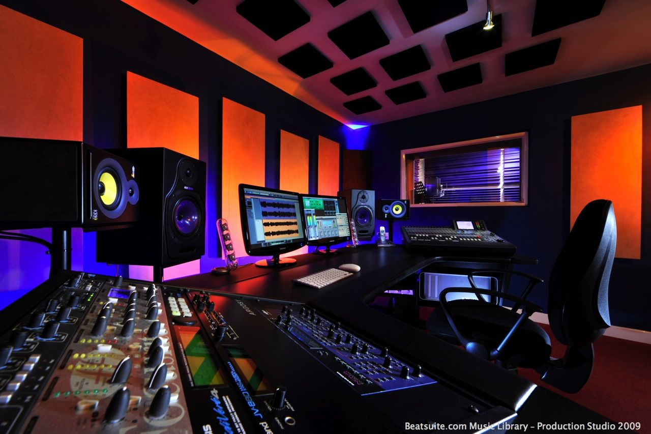 Awe Inspiring 17 Best Images About Music Studio On Pinterest Diffusers Largest Home Design Picture Inspirations Pitcheantrous