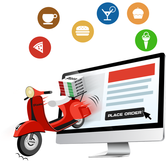 Start your own #onlinefoodordering system with best ready