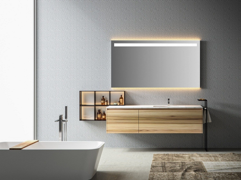 Salle De Bain Privative C'Est Quoi ~ Meubles De Salle De Bain S Rie Crono Burgbad Bathroom