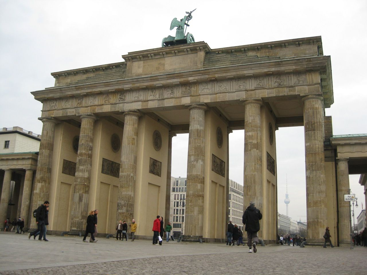 Famous german landmarks images for Famous landmarks in