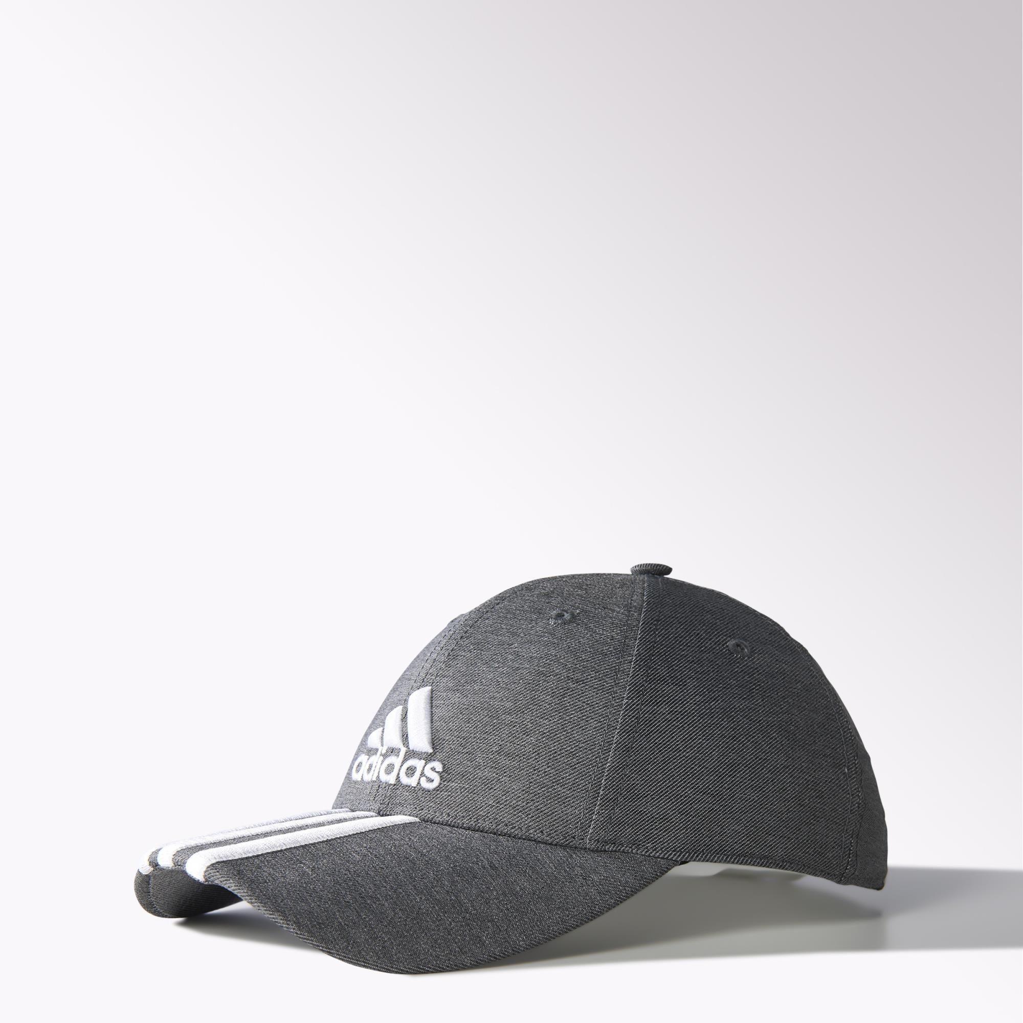 Desfiladero granero impacto  Gorra Performance 3 bandas adidas | adidas España | Adidas cap, Baseball  hats, Headwear