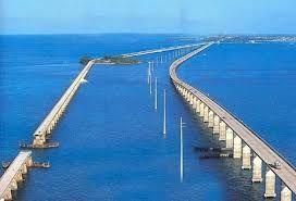 Key West - GUIA MAIS MIAMI - 7 mile bridge