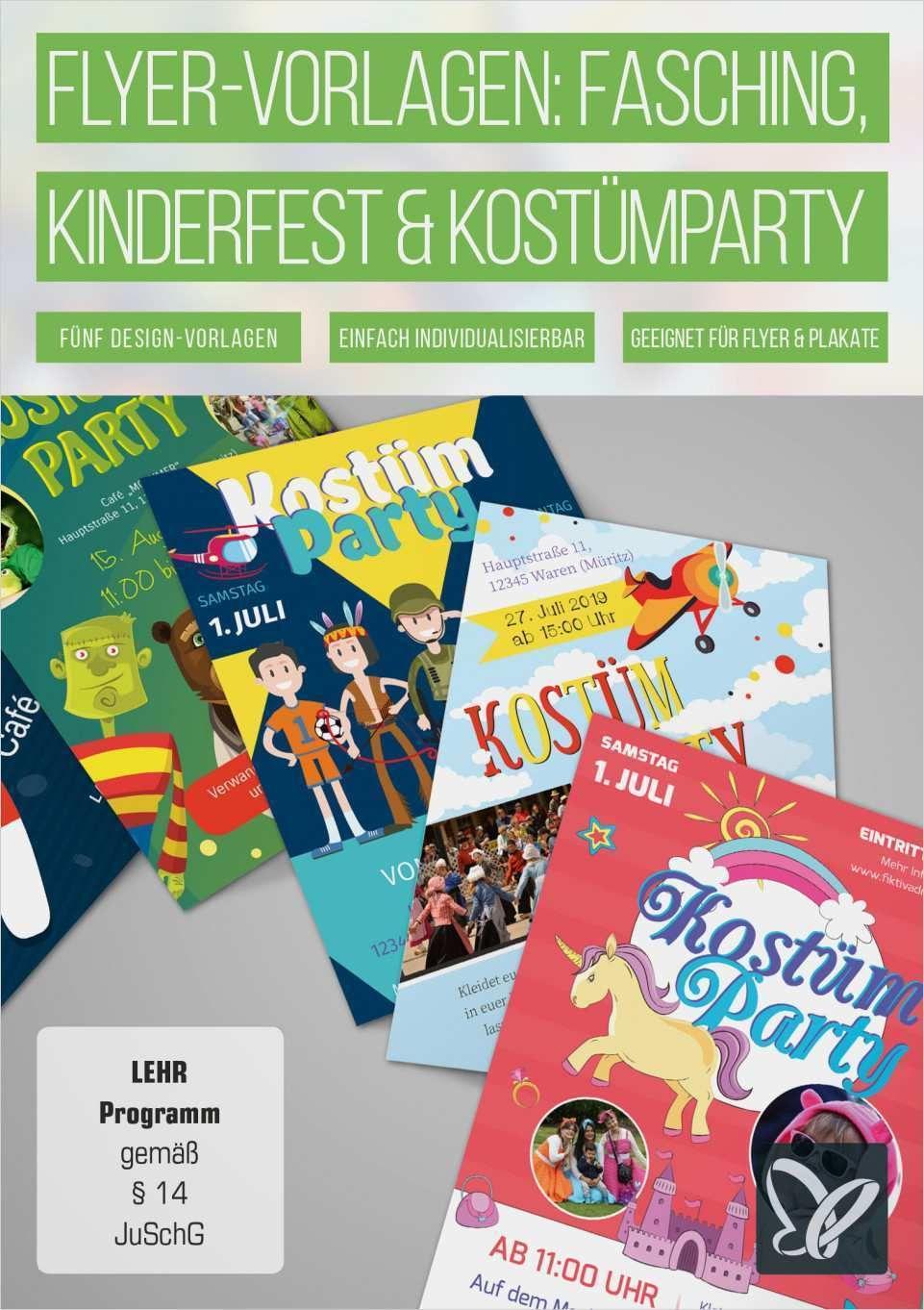 31 Erstaunlich Karneval Plakat Vorlage Vorrate In 2020 Kinderfest Fasching Flyer Vorlage
