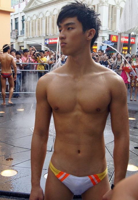 Asian gallery gay man picture