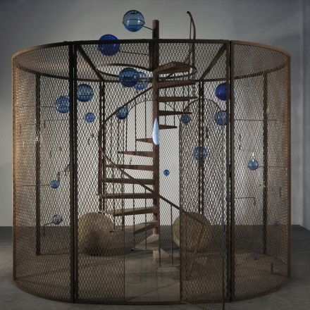 Slideshow:Louise Bourgeois at Louisiana by Samuel Spencer (image 1) - BLOUIN ARTINFO, The Premier Global Online Destination for Art and Culture   BLOUIN ARTINFO