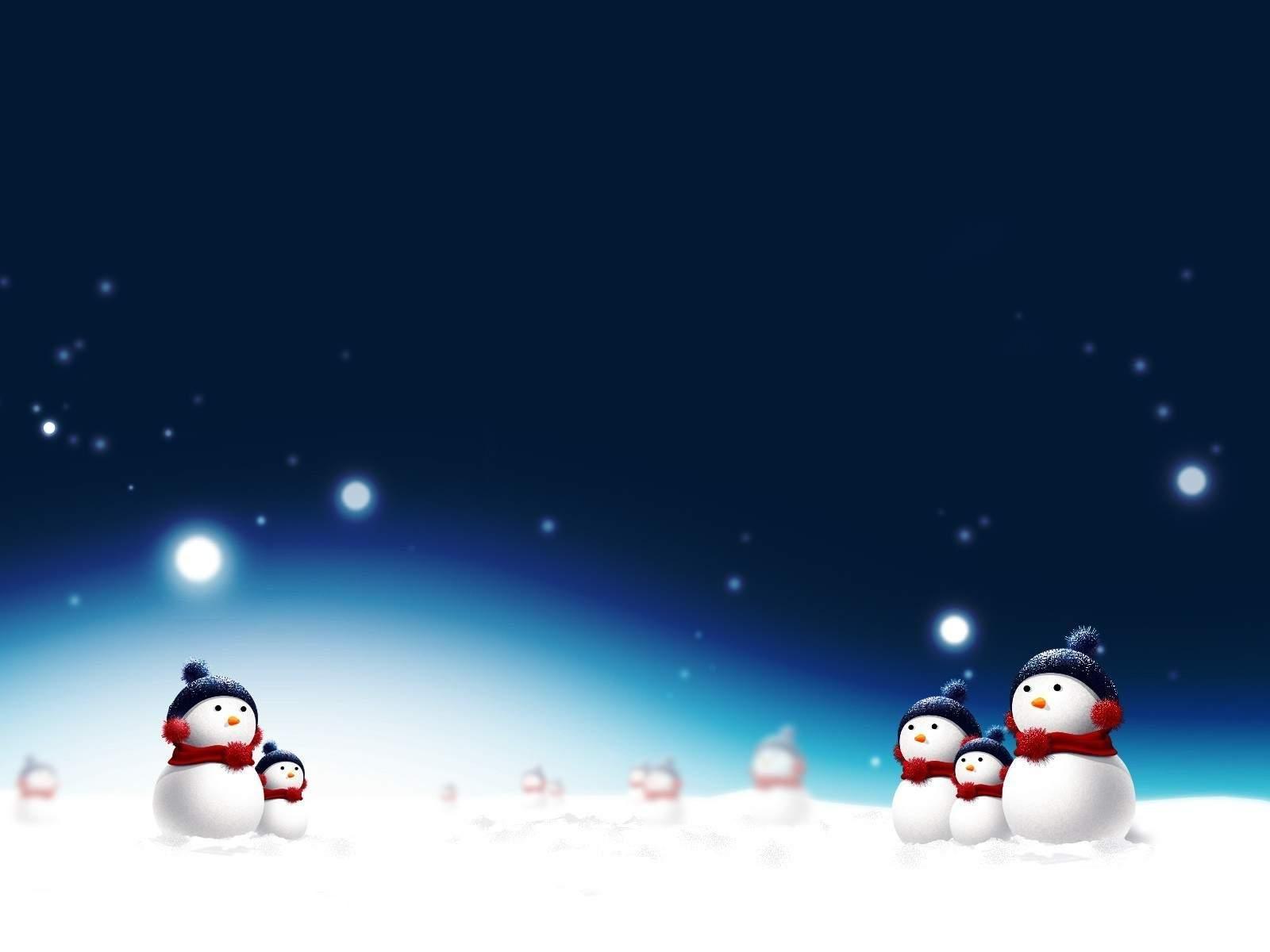 Cool Christmas Desktop Wallpaper ...