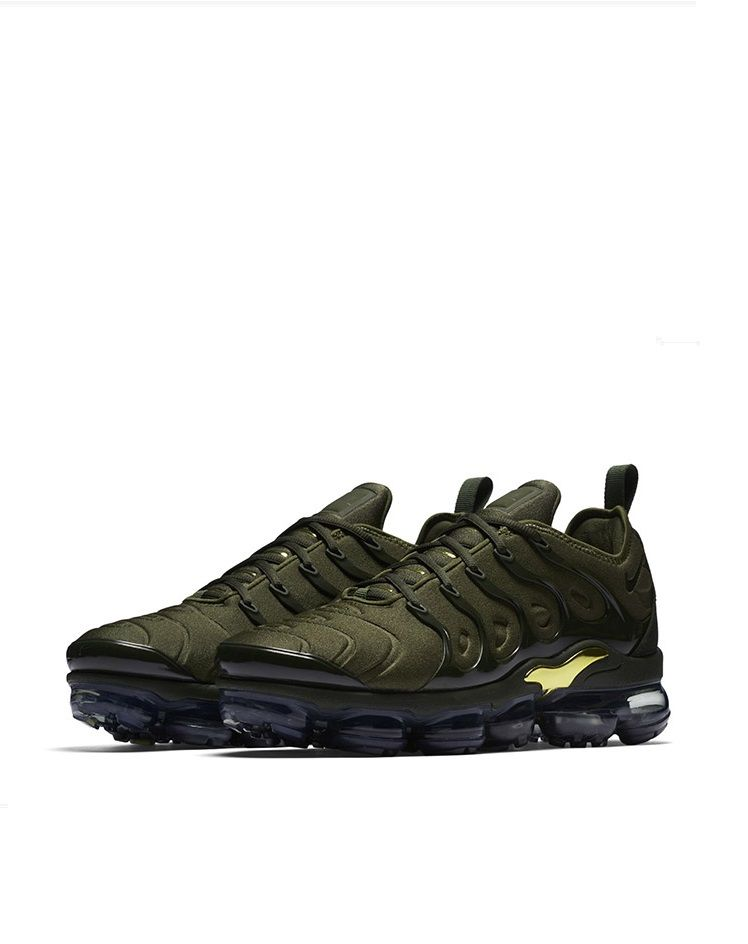 84ca0043400425 Nike Air Vapormax Plus  Green