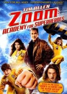 Zoom 2006 Hindi Dubbed Movie Watch Online With Images Full