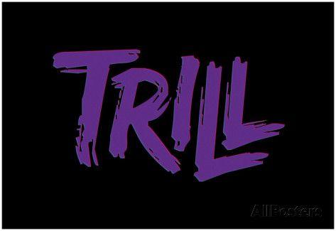 'Purple Trill' Posters - | AllPosters.com