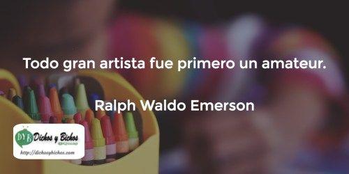 Amateurs - Emerson