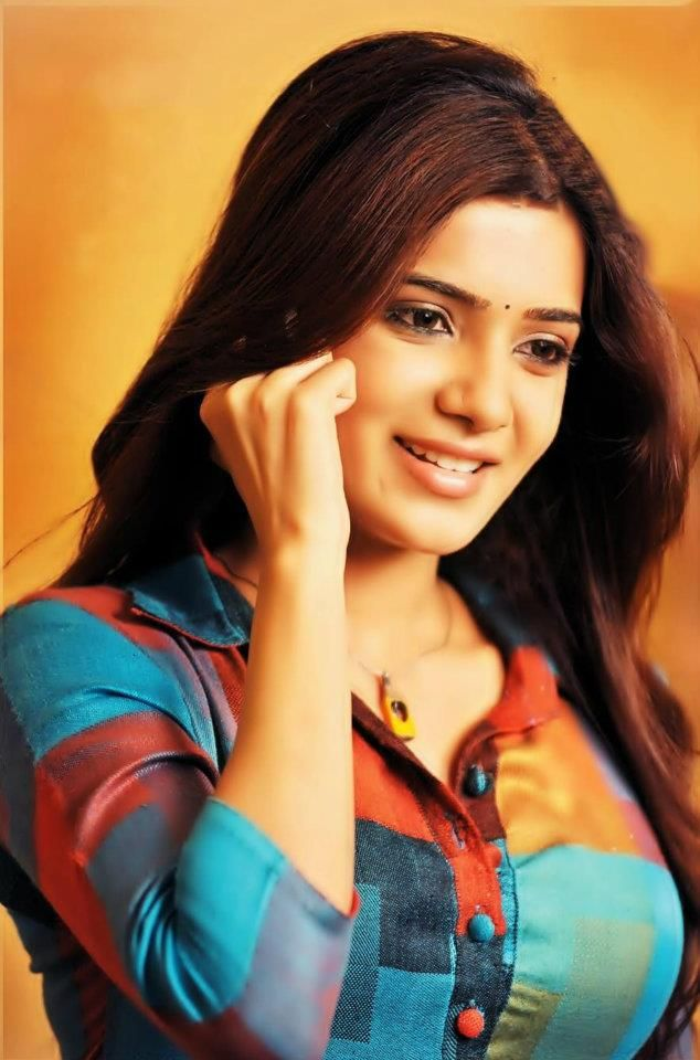 Samantha Ruth Prabhu | actresses | Pinterest | Samantha ...
