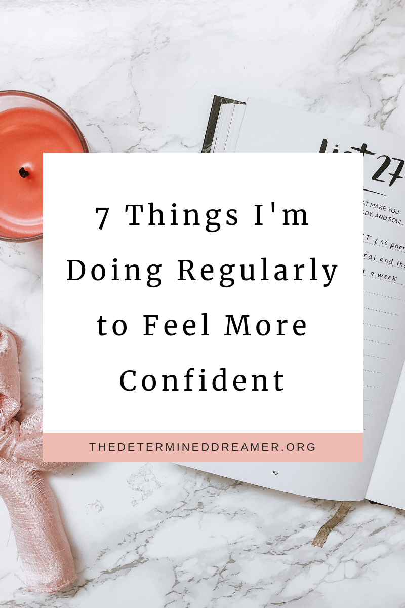 how to talk with more confidence