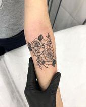 Photo of Female Tattoos 2020: Photos et modèles de tatouages PARFAITS! – Entwurf Tatua …