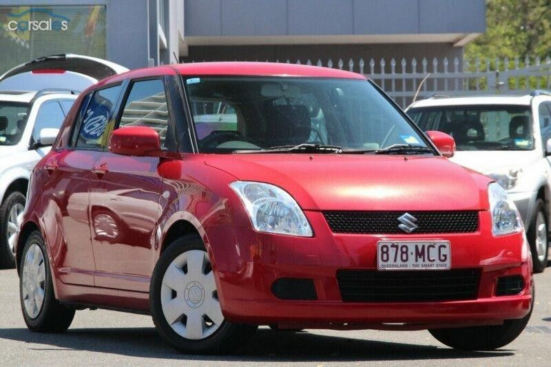 Pretty Red Swifty With Images Find Cars For Sale