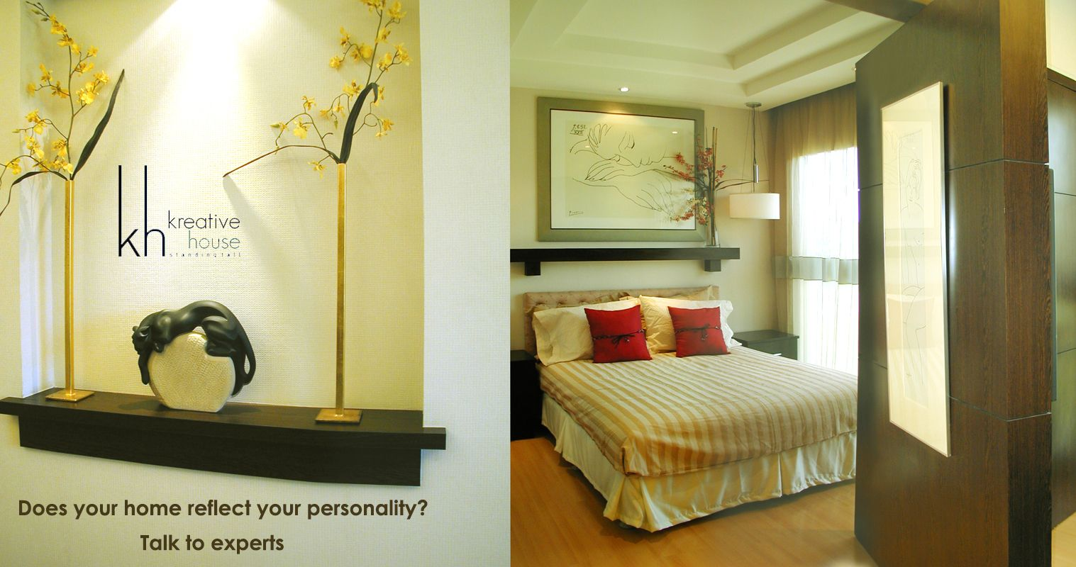 Kreative House Interiors Are The Leading Interior Designers - Designers homes