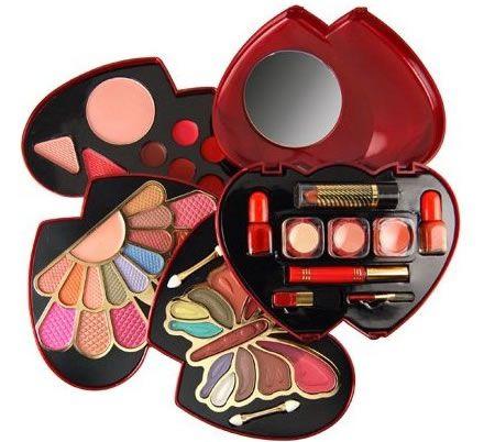 Makeup Kits For Girls Justice Ladies Fashion Make Up Kits