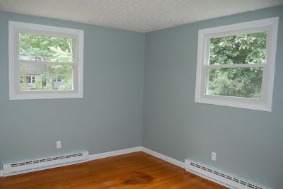 Room In Dusty Miller Paint Designs Collections