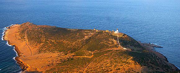 Inseln Zembra im Tunesien Reiseführer http://www.abenteurer.net/3169-tunesien-reisefuehrer/