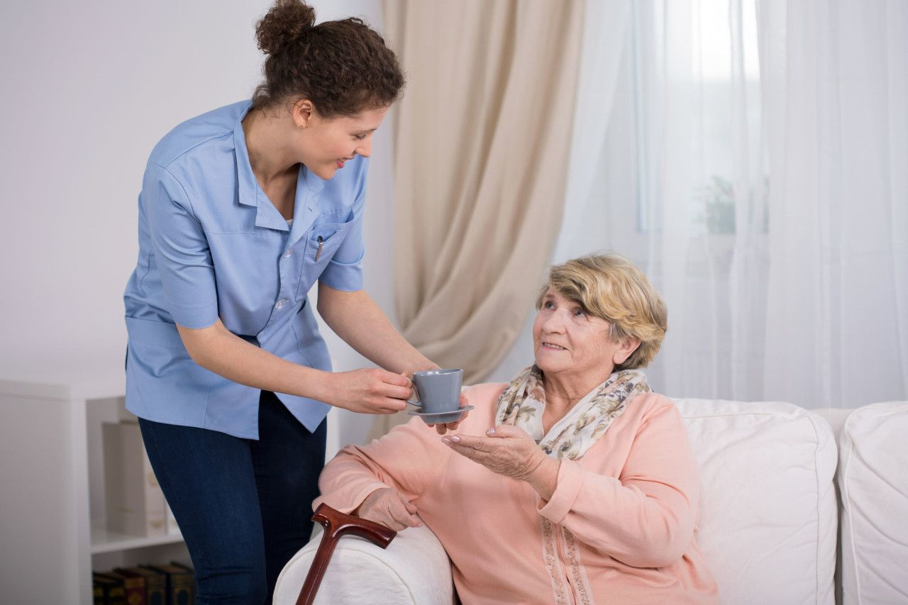 Customer Service In Healthcare And Assisted Living