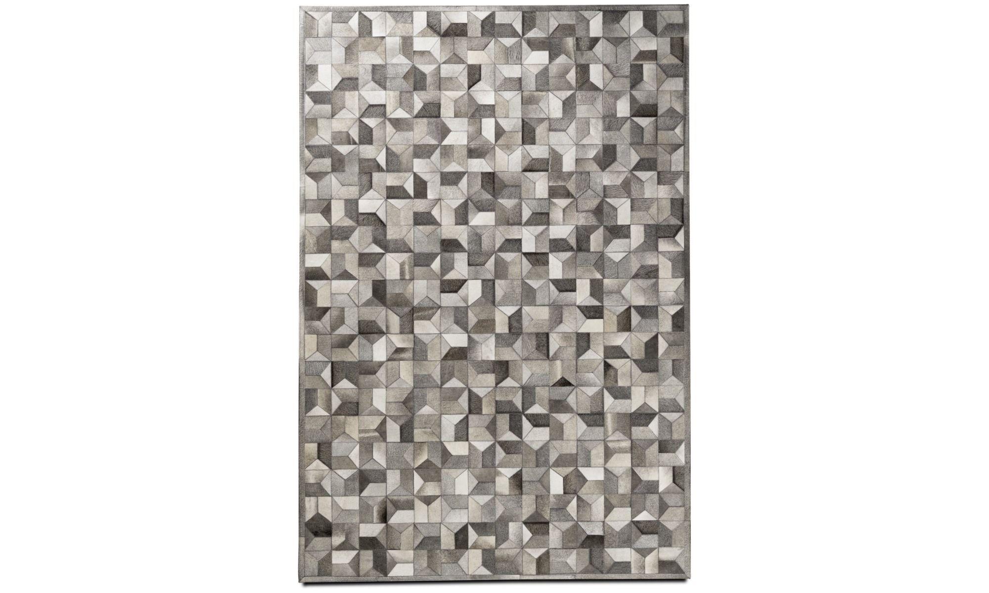Tapis Tapis Quarter Cow Leather Carpet Modern Rugs Rugs Australia