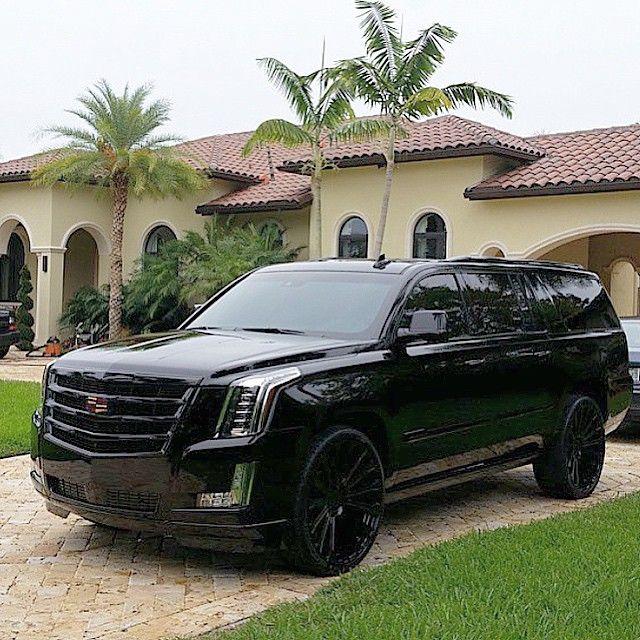 Luxury Suv: Pin By Tomas Soto Jr. On SUVs