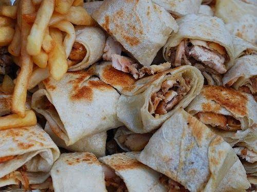 عالم الطبخ والجمال شاورما عربي ألذ من المطاعم Cooking Recipes Cooking Famous Recipe