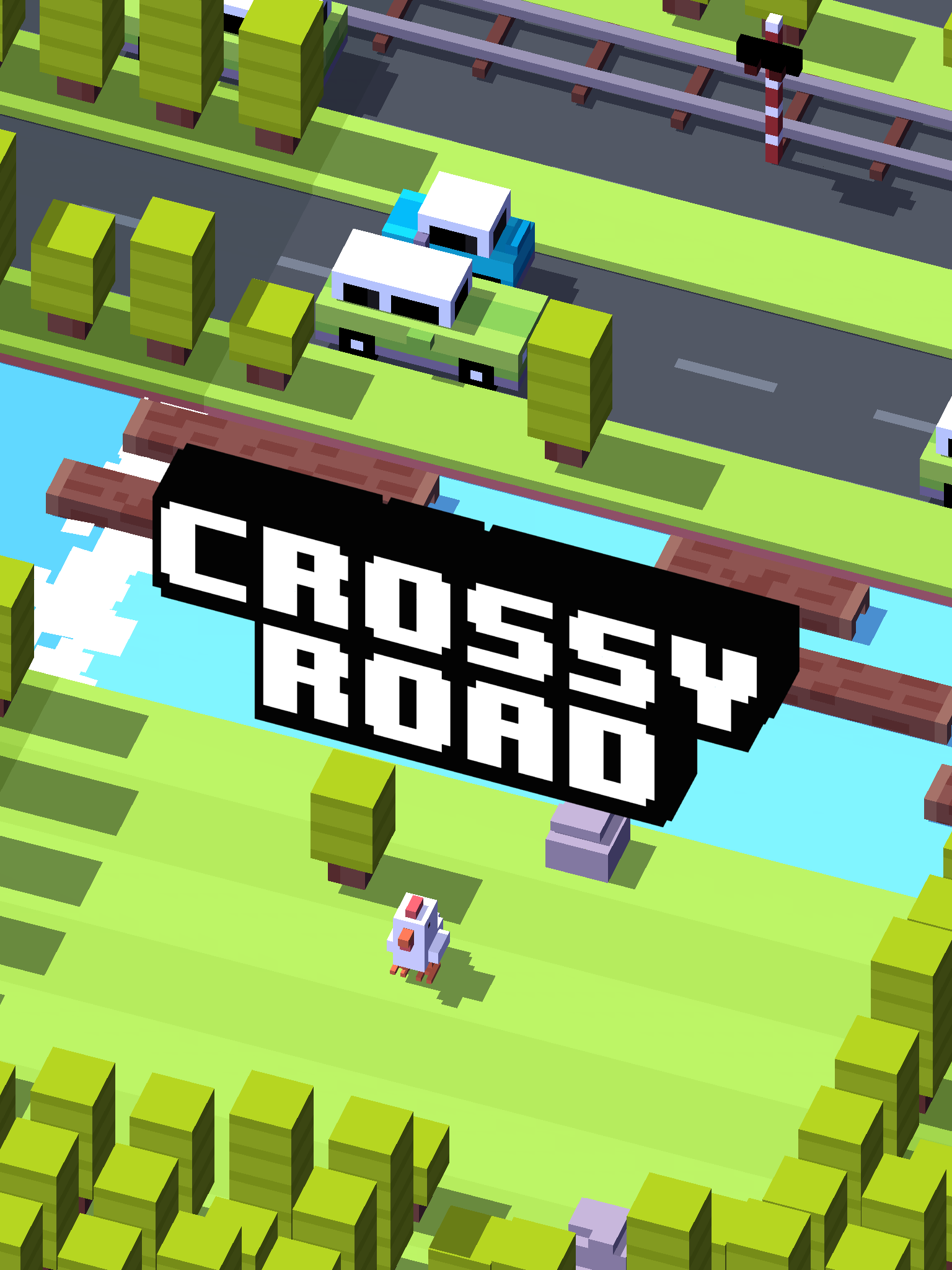 Pin by stefanny stewart on Game Hack and Cheats Crossy