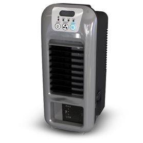 Ekocooler   ilmastointi, viilennys, kuuma, ilmankostutin, cooler, viilennin, jäähdytin, kylmennin, ilmalämpöpumppu
