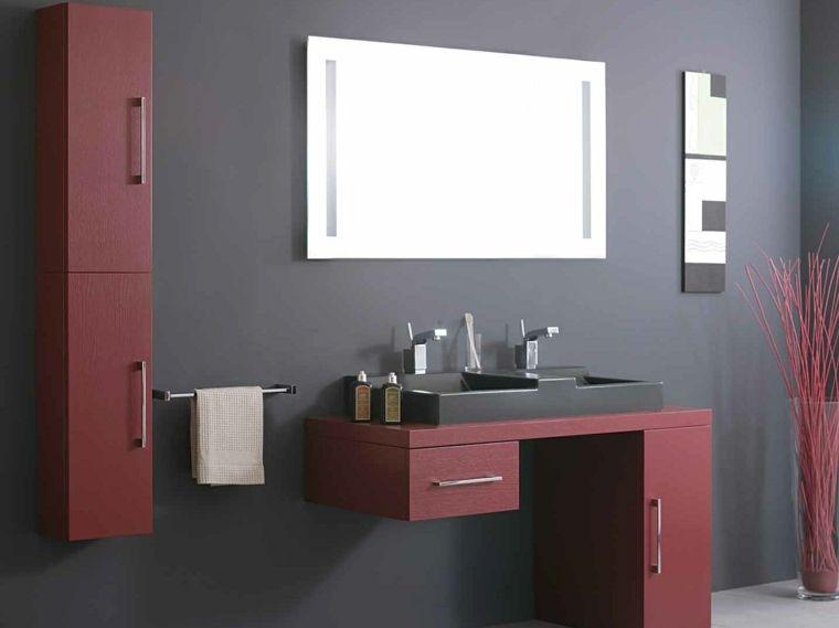 Flache Badezimmermobel Praktische Tipps Neu Bathroom Furniture Bathroom Interior Design Small Bathroom Storage