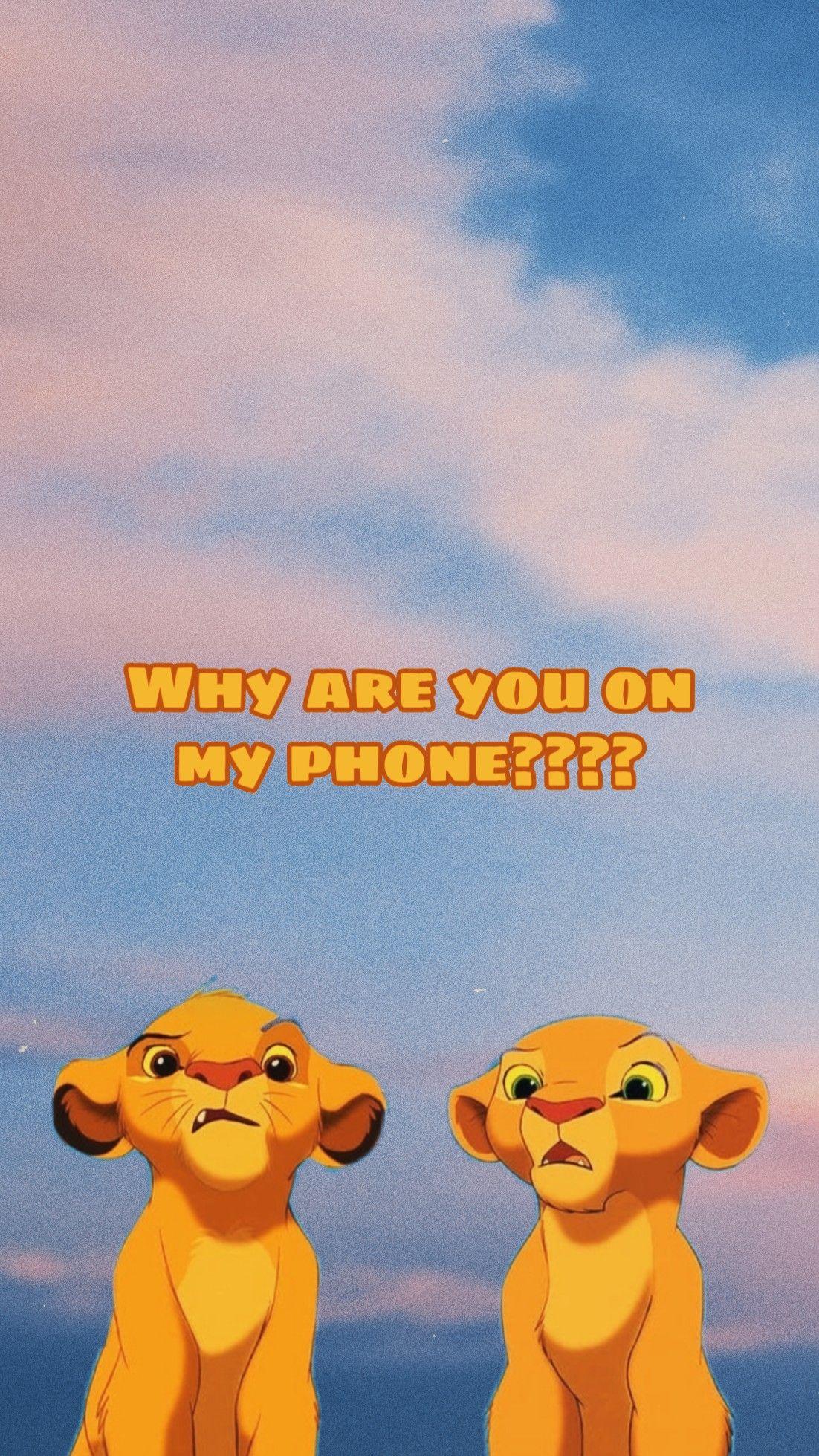 How To Make Aesthetic Lockscreens Picsart Tutorial Picsart Tutorial Picsart Funny Phone Wallpaper