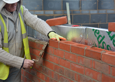 R K Bricklaying Are Well Known For Our High Quality Brick