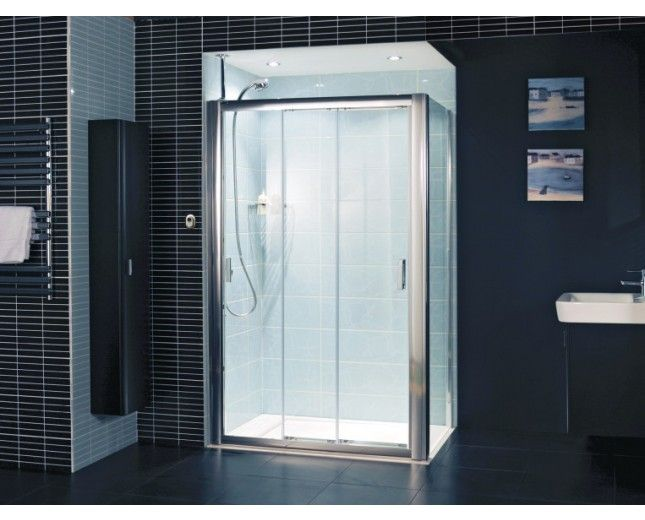 Roman Shower Enclosure 3 Sliding Door Shower Enclosure