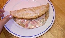"""Blesková """"tortilla"""""""