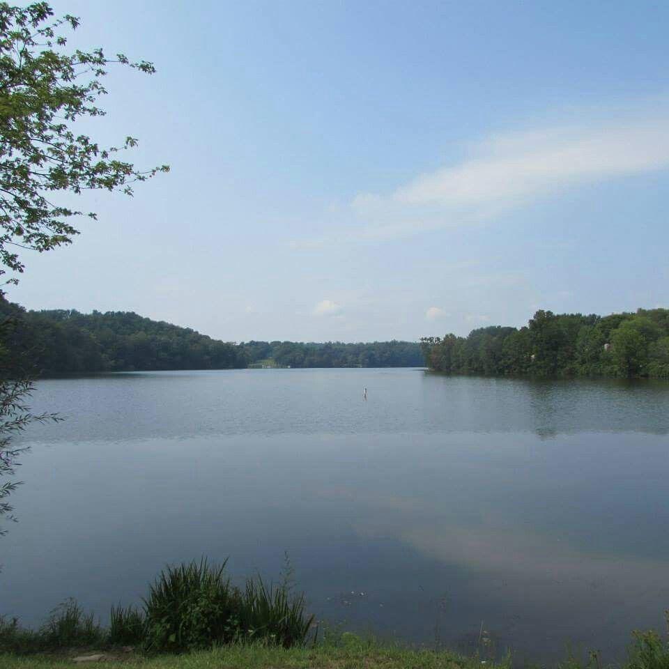Lake Logan State Park Ohio State Parks Lake Photo