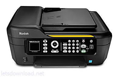 Kodak Printer Esp 5210