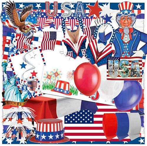Large Venue American Pack