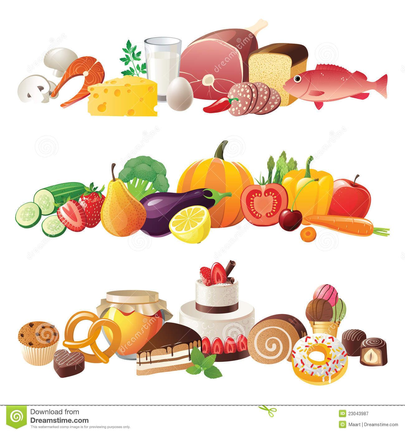 Share cooking clipart border with no watermark
