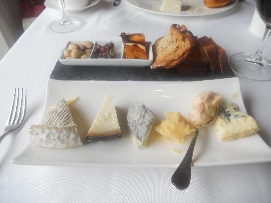 L'Espalier | #startfinding restaurants