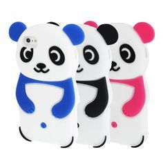 coque iphone 5 animaux silicone