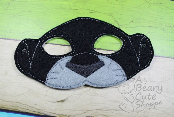 Masks Are A Great Addition To Everyday Imaginative Play Or To