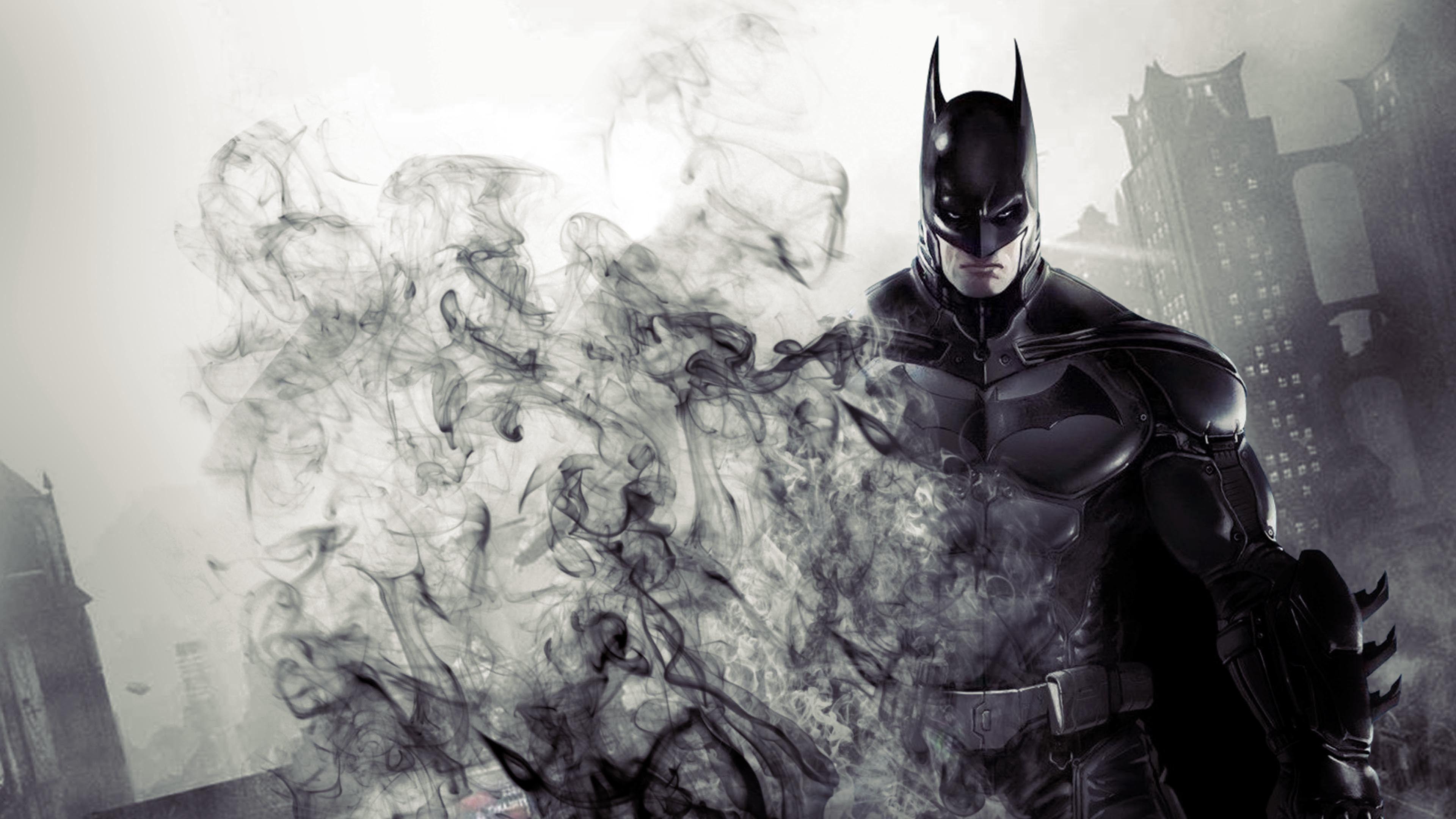 batman joker 2face 4k
