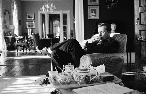 In Bed With Gore Vidal By Tim Teeman  istanbultrvcom