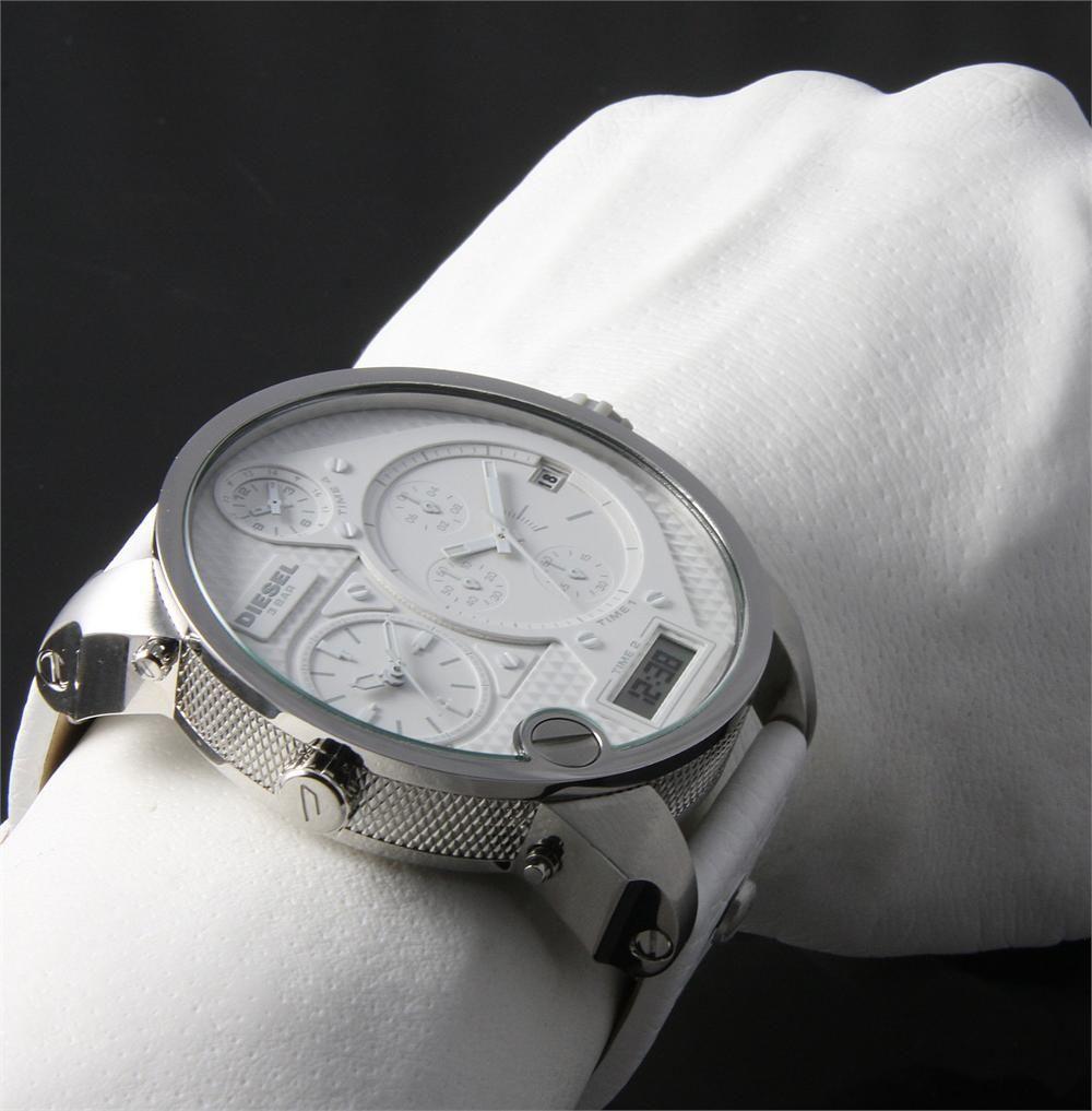diesel dz7194 white sba watch want diesel and watch watch · diesel dz7194 white sba watch