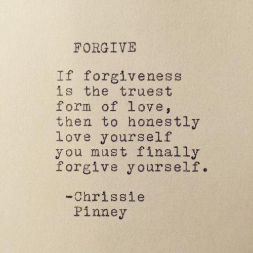 Forgive. Gypsy Chronicles no. 38