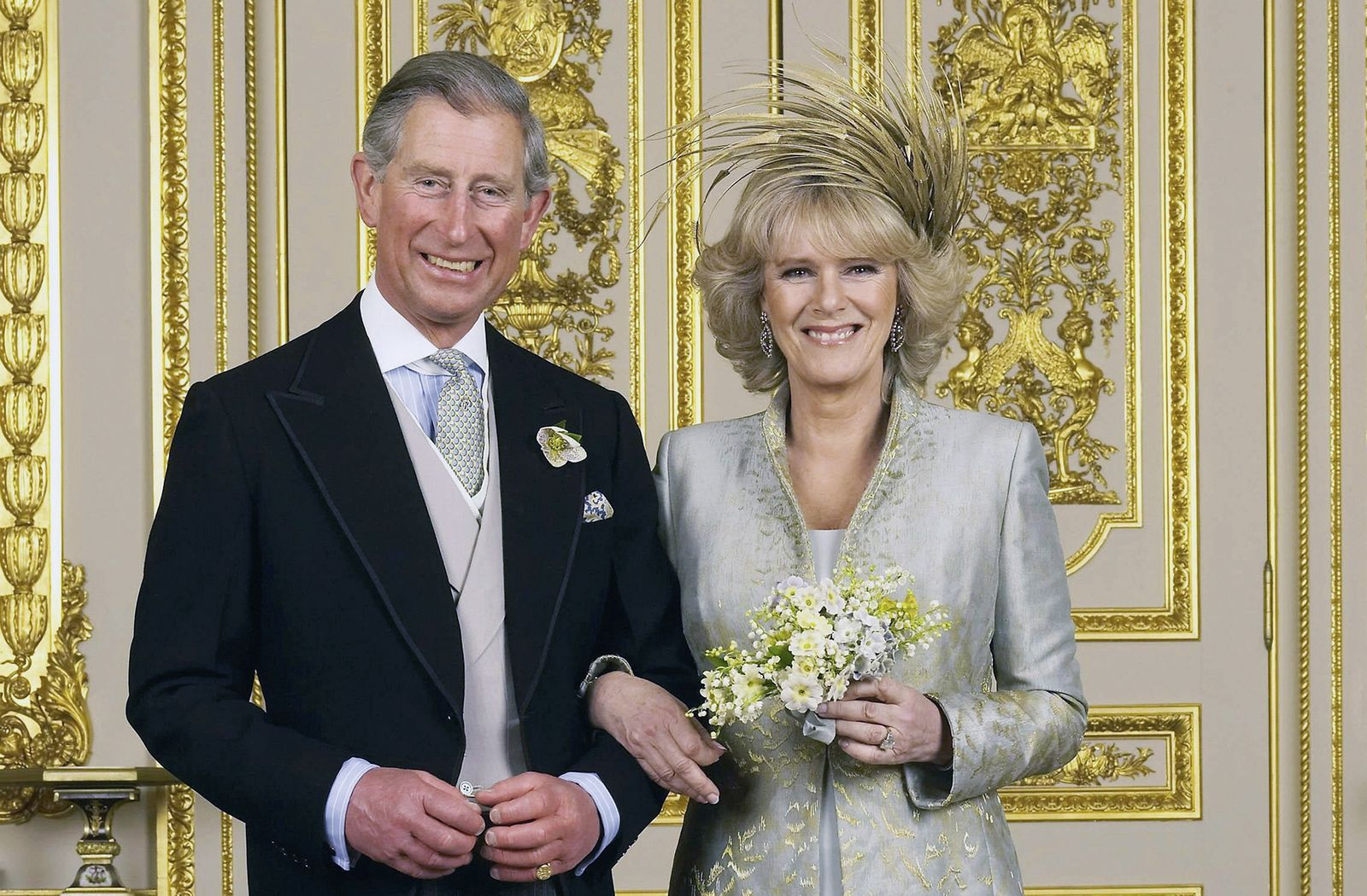 The Palace Confirmed Camilla Won't Be Called Queen When