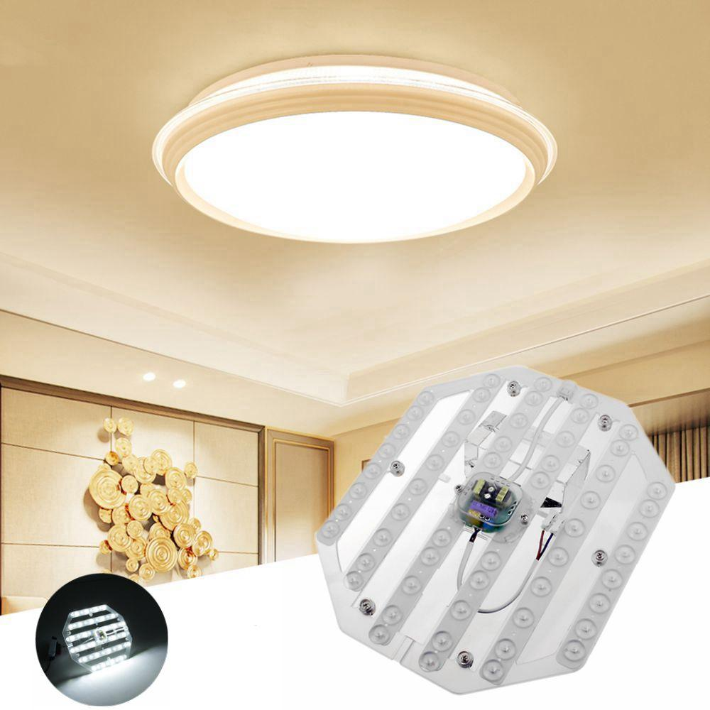 Us 12 29 16 29 24w 38w 50w Led Module Replace Ceiling Lamp White Light Ceiling Light Module Ac180 265v Module Replace Ceiling Lamp White Light Ac1802